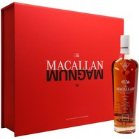 Macallan Masters of Photography Magnum Edition 7th Speyside Whisky