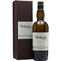 Port Askaig 8 Year Old Islay Single Malt Scotch Whisky