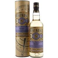 Macduff 2009 / 10 Year Old / Provenance Highland Whisky
