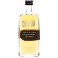 Nomad Outland Whisky Miniature Blended Whisky