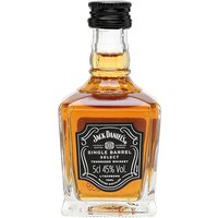 Jack Daniel's Single Barrel Select / Miniature Tennessee Whiskey