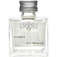 Godet Antarctica Icy White Eau de Vie Miniature
