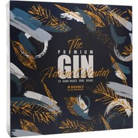 Premium Gin Advent Calendar / 24x3cl