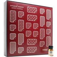 Japanese Whisky Advent Calendar / 24x3cl