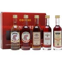 Cocchi Miniature Set / 5x5cl