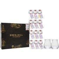 Eden Mill 12 Gins of Christmas Mini Set