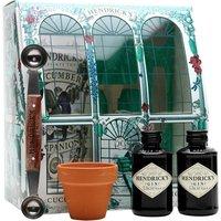 Hendrick's Cucumber Hothouse Miniature Set / 2x5cl