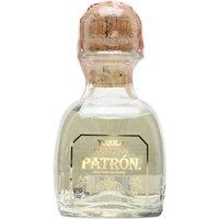 Patron Reposado Tequila Miniature