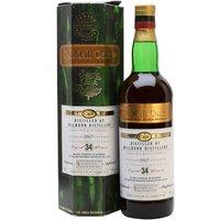 Millburn 1967 / 34 Year Old / Sherry Cask / Old Malt Cask Highland Whisky