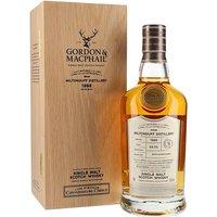 Miltonduff 1988 / 30 Year Old / Connoisseurs Choice Speyside Whisky