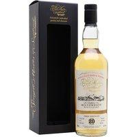 Miltonduff 1999 / 20 Years Old / Cask #5014 / SMOS Speyside Whisky