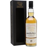 70cl / 54.8% / Speciality Drinks Ltd - A 17-year-old Miltonduff from The Single Malts Of Scotland. This was distilled in 1999 and bottled in August 2016 from a hogshead.