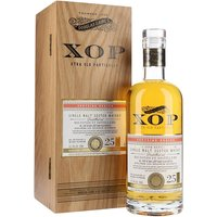 Miltonduff 1994 / 25 Year Old / Xtra Old Particular Speyside Whisky