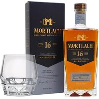 Mortlach 16 Year Old / Distillers Dram Speyside Whisky