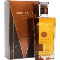 Mortlach Rare Old Speyside Single Malt Scotch Whisky