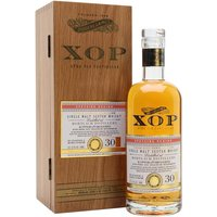Mortlach 1989 / 30 Year Old / Xtra Old Particular Speyside Whisky