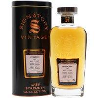 Fettercairn 1997 / 21 Year Old / Signatory Highland Whisky
