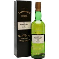 Port Ellen 1981 / 12 Year Old / Authentic Collection Islay Whisky