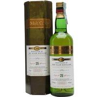 Port Ellen 1976 / 25 Year Old Islay Single Malt Scotch Whisky