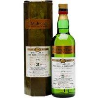 Port Ellen 1978 / 23 Year Old / Sherry Finish/ Old Malt Cask Islay Whisky