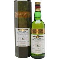 Port Ellen 1978 / 21 Year Old / Old Malt Cask Islay Whisky