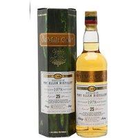 Port Ellen 1978 / 25 Year Old / Douglas Laing / Cask #657 Islay Whisky