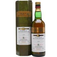 Port Ellen 1979 / 21 Year Old / Sherry Cask / Old Malt Cask Islay Whisky