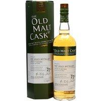 Port Ellen 1979 / 27 Year Old / Cask #3887 / Old Malt Cask Islay Whisky