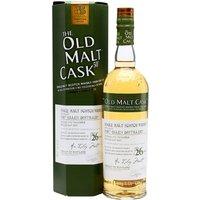 Port Ellen 1982 / 26 Year Old / Old Malt Cask #5157 Islay Whisky