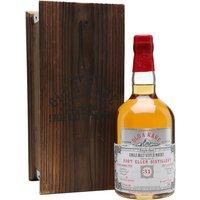Port Ellen 1979 / 31 Year Old / Douglas Laing Platinum Islay Whisky