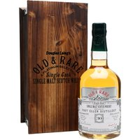 Port Ellen 1979 / 30 Year Old / Platinum Selection Islay Whisky