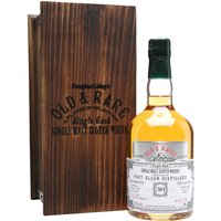 Port Ellen 1979 / 30 Year Old / Old & Rare Platinum Islay Whisky