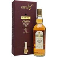Port Ellen 1980 / Rare Old / Gordon & MacPhail Islay Whisky