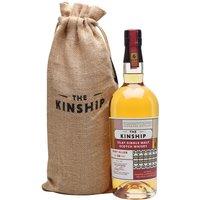 Port Ellen 1982 / 34 Year Old  / The Kinship Islay Whisky