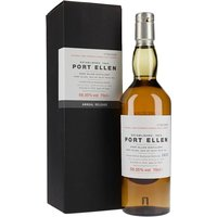 Port Ellen 1978 / 24 Year Old / 2nd Release (2002) Islay Whisky