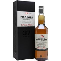Port Ellen 1979 / 37 Year Old / 17th Release / Special Releases 2017 Islay Whisky