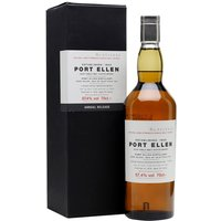 Port Ellen 1979 / 25 Year Old / 5th Release (2005) Islay Whisky