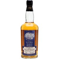 Port Ellen 1979 / 18 Year Old / Silent Stills / Signatory Islay Whisky