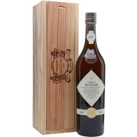 Beaulon 1982 Pineau Rouge Collection Privee / 20 Year Old