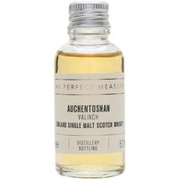 3cl / 57.2% / The Perfect Measure - Valinch is Auchentoshan's no-age-statement cask-strength release. Rich and sweet with notes of cr�me br�l�e and orange zest.