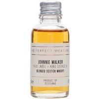 John Walker & Sons King George V Sample Blended Scotch Whisky