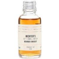 Michter's US*1 Small Batch Bourbon Sample