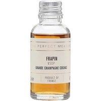 Frapin VSOP Grande Champagne Cognac Sample