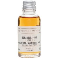 Edradour 1999 Sample / 19 Year Old / Bordeaux Finish Highland Whisky