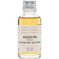 Highland Park Valknut Sample Island Single Malt Scotch Whisky
