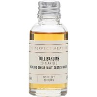 3cl / 43% / The Perfect Measure - Tullibardine 20 Year Old is a rich whisky from this Highland distillery. Honeyed and peppery with a malty backbone.