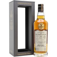 Royal Brackla 1995 / 24 Year Old / Connoisseurs Choice Highland Whisky