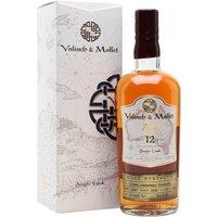 Australian 12 Year Old Rum / Valinch & Mallet