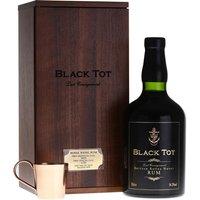 Black Tot Last Consignment / Royal Naval Rum