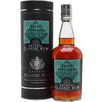 Diamond 2003 / Bot.2015 / Bristol Classic Rums
